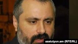 Давид Бабаян (архив)
