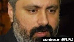 По мнению заместителя руководителя аппарата президента Нагорного Карабаха Давида Бабаяна (архив)