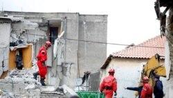 Vazhdojnë operacionet e kërkim-shpëtimit në Thumanë