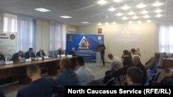 """Научная конференция """"Традиционные верования осетин"""" во Владикавказе"""