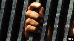 یکی از زندانهای پاکستان