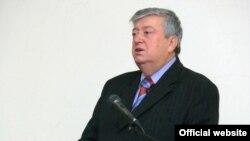 Мэр Королева Александр Морозенко