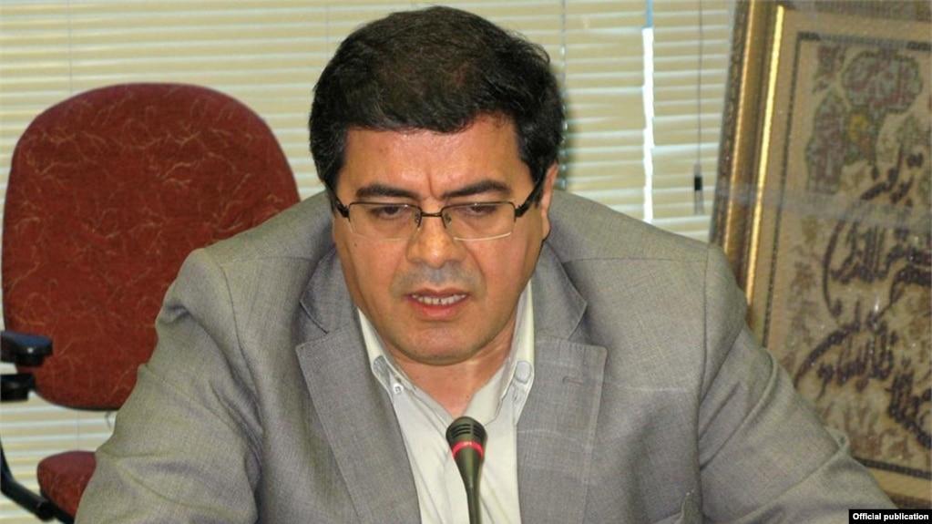 مهدی شریفی نیکنفس در تیر ماه ۹۳ به عنوانمدیرعامل شرکت بازرگانی پتروشیمی منصوب شده بود