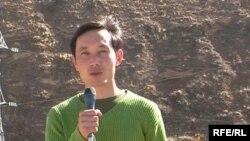 Кырыгзские журналисты на дежурстве и в День профессионального праздника