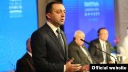 Глава грузинского правительства говорил о достижениях и о вызовах, которые стоят перед государством, рассказал о планах на будущее, расставил приоритеты