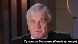 Yaqub Appazov