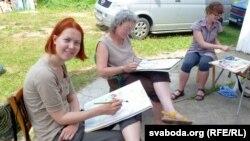 Кацярына Мясьнікова