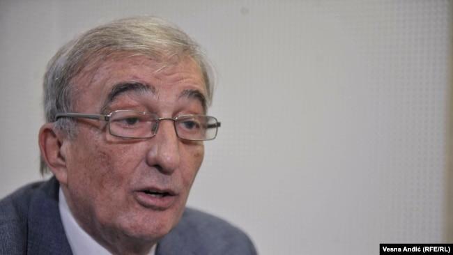 Narativ o svesrpskom jedinstvu i srpskom etničkom prostoru izraz političke nemoći: Čedomir Čupić