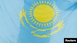 Flamuri i Kazakistanit
