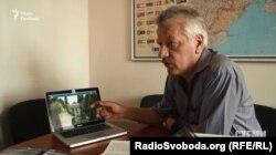 Голова комітету аграрного та земельного права Асоціації адвокатів України Віктор Кобилянський