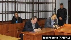 Осужденный Александр Туруев