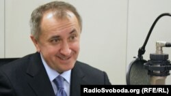 Колишній міністр економіки Богдан Данилишин