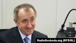 Колишній міністр економіки, який рік тому отримав притулок у Чехії, – про свої плани і перспективи