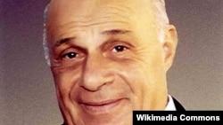 Первый президент самопровозглашенной Турецкой республики Северного Кипра Рауф Денкташ