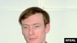 Заведующий отделом расследований «Новой газеты» Роман Шлейнов