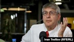 Президент Радио Свободная Европа/Радио Свобода Томас Кент