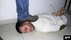 Задержание Абдулкадыра Машарипова, Стамбул, февраль 2017 года.