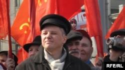 На выборах коммунисты и «патриоты» собираются бороться за один и тот же электорат