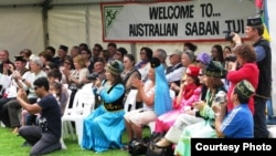 Австралия Сабан туе, архив фотосы
