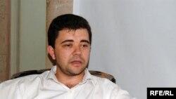 Deputy Prime Minister Victor Osipov