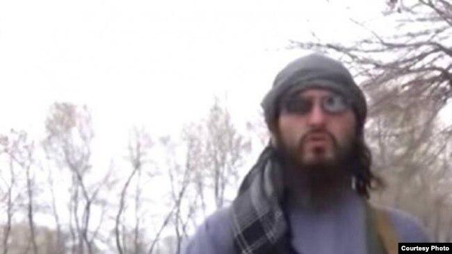 """Амриддин Табаров (""""Домулло Амриддин"""")"""