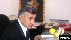 Раҳматулло Валиев