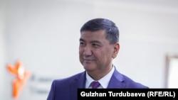 Искендер Матраимов