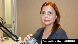 Iana Durbală