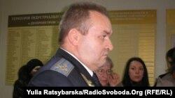 Державний обвинувач Олександр Гладкий