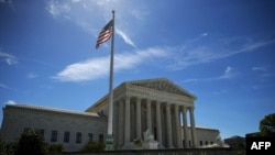The Supreme Court's next session starts on October 2.