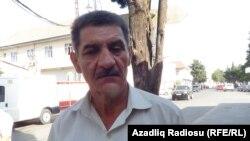 Asən Həşimli, Astara, 9 sentyabr 2018