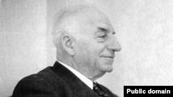 Джафер Сейдамет, 1950-ті роки