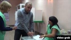Парламентские выборы в Грузии (Тбилиси, 8 октября 2016 г.)