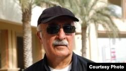کامران شیردل می گوید که مستند «دبی مرواريد خليج فارس» در زمان شاه مورد استقبال قرار نگرفت و توقیف شد.(عکس: RFE/RL)
