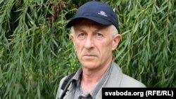 Генадзь Драздоў