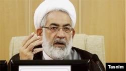 محمدجعفر منتظری،دادستان کل کشور