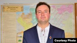 Олександр Пустовий