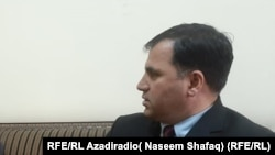 د افغانستان عامې روغتیا وزارت ویاند وحید مایار