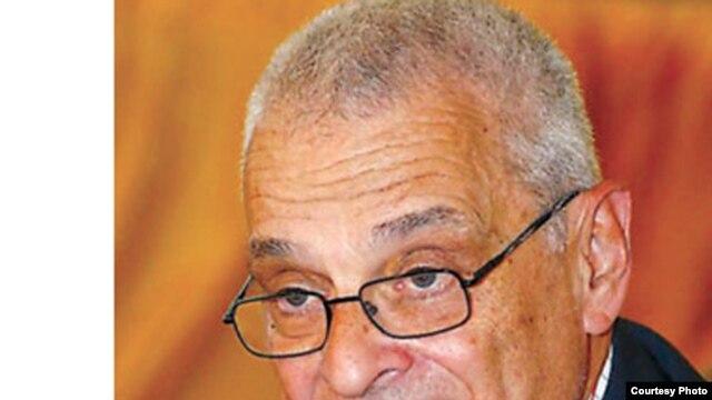 Dr. Ion Vianu