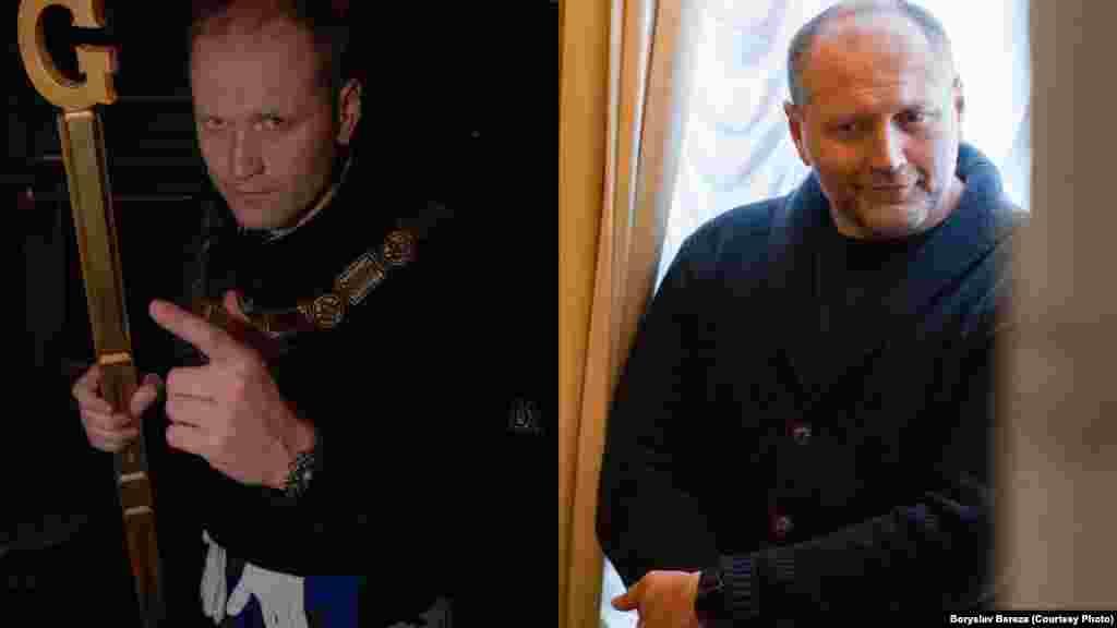 Народний депутат України Борислав Береза у 2009-музаймався літературознавством: він очолив проект «Книга UA» на «Першому національному»