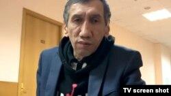 Eldor Erkin 7 oydan buyon Moskva hibsxonalarida saqlanmoqda
