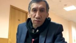 Акмал Баратов: Элдор Эркинни оғзини ёпишмоқчи!