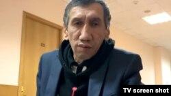Eldor Erkin 1 yildan ortiq vaqt Rossiya hibsxonalarida saqlandi