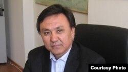 Кубанычбек Омуралиев. Архивное фото.