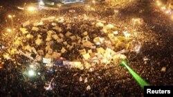 Каиро, 27.11.2012