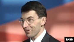 Игорь Щеголев верит в мощь современных технологий