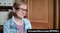 Ірина Левінська