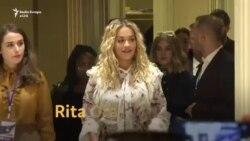 Rita Ora: Jam e emocionuar që do të këndoj në Prishtinë