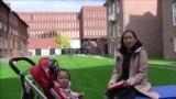 Данисте: Германиядан тууган тапкан кыргыз кызы