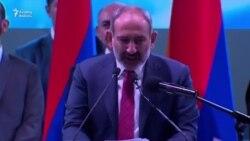 Tofiq Zülfüqarov: Paşinyan hərbi əməliyyatlarda maraqlıdır